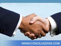 Sito dedicato alla conciliazione